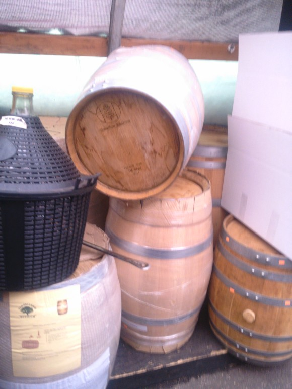 Wine Making Store