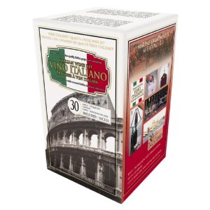 Vino Italiano Wine Kits