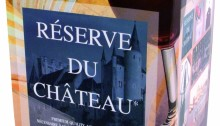 Reserve Du Chateau Wine Kit
