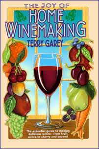 Great Book For Country Wines Recipes