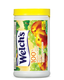 Welch's White Grape Peach Concentrate For Easy Peach Wine Recipe