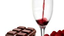 Winexpert Chocolate Raspberry Port Wine Kit