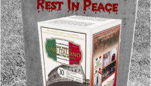Vino Italiano Wine Kit RIP