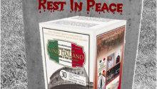 Vino Italiano Wine Kit RIP