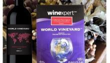 1 Gallon Wine Kit